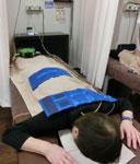 低周波電気刺激治療