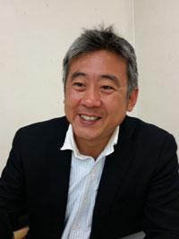 グループ総院長 野口貴生