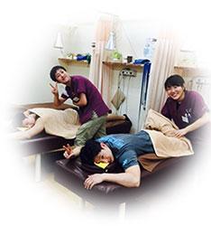 北区十条エリア|十条ふじ見鍼灸整骨院